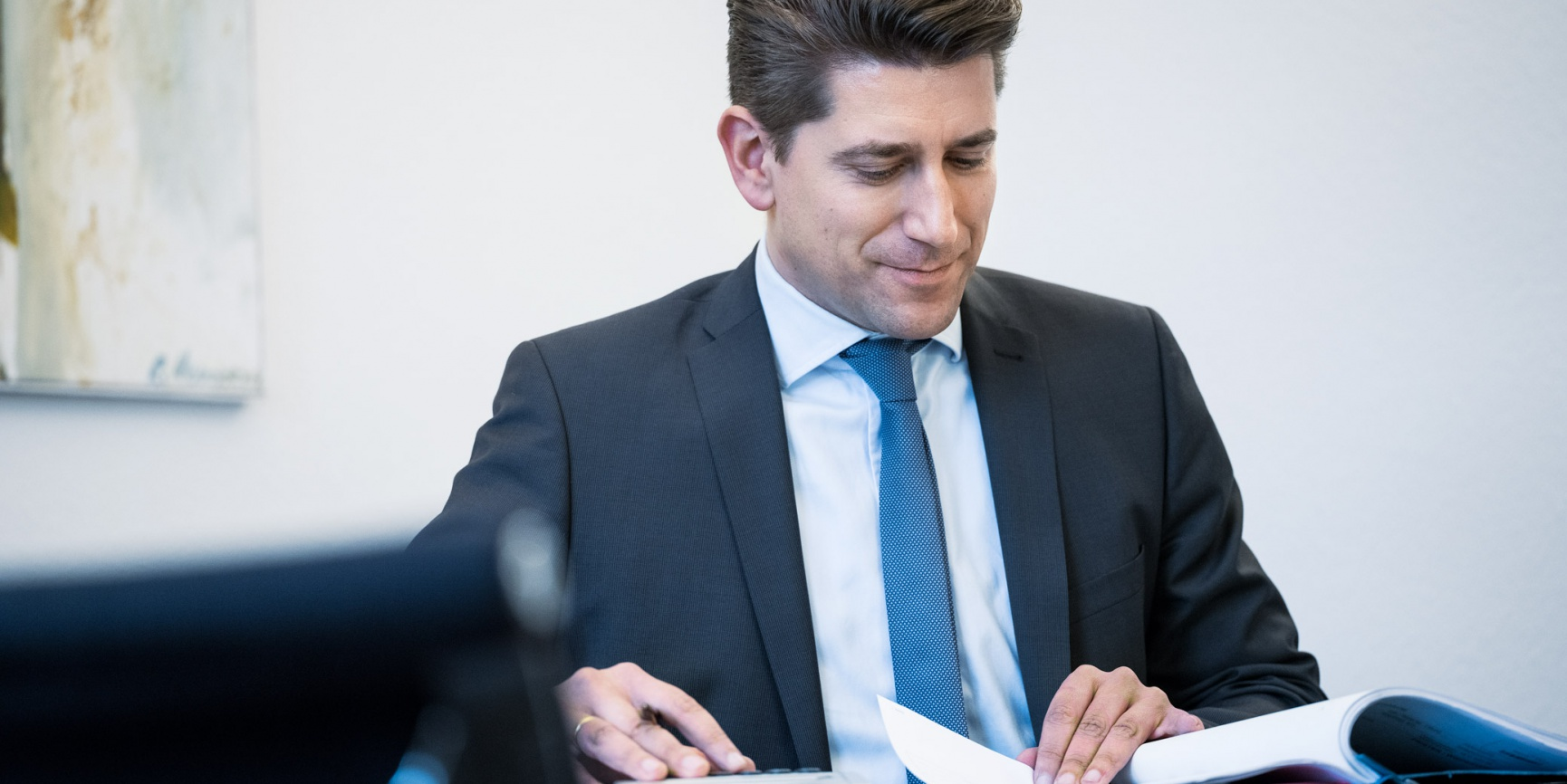Rechtsanwalt Frank Botterbusch