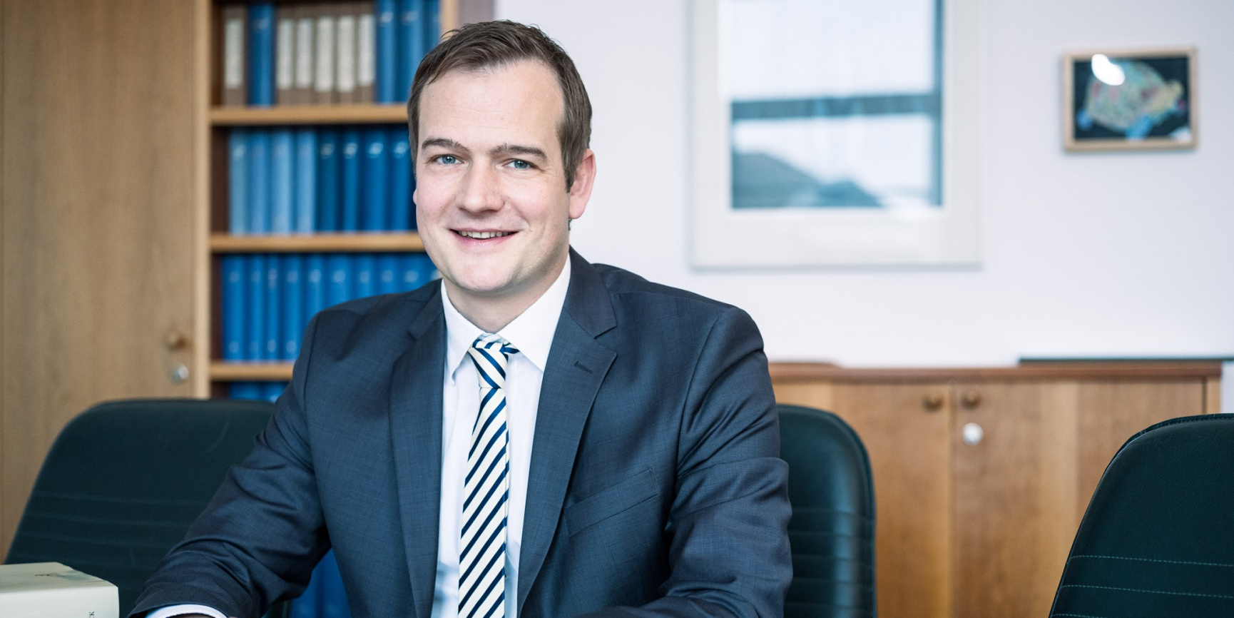 Rechtsanwalt Michael Granzow