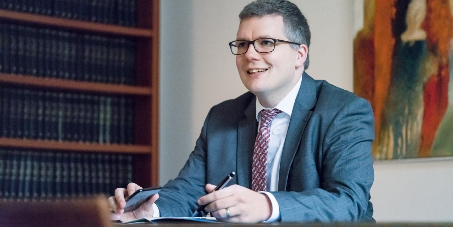 Rechtsanwalt Steffen Repenning